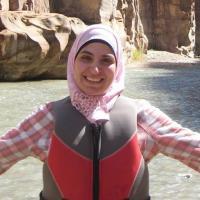 Maysa Falah