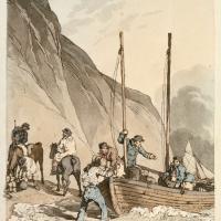 Smugglers by John Atkinson