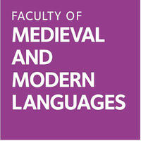 medieval and modern languages logo