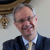 Professor Steven Gunn