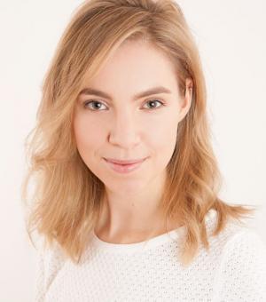 Alexandra Fergen
