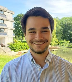 Ethan Friederich