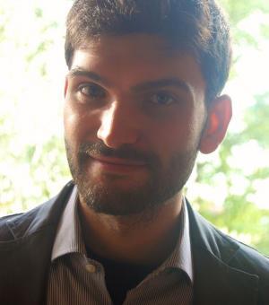 Luca Zenobi