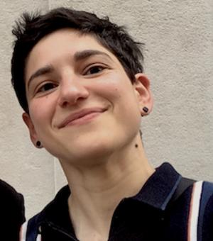 Taline Garibian