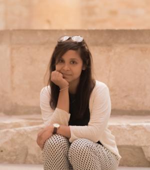 Sukanya Raisharma