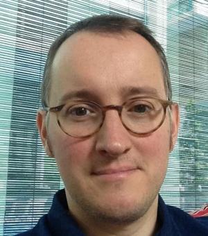 Dr Alan Strathern