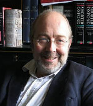 Professor Bryan Ward-Perkins