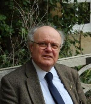 Professor Christopher Tyerman