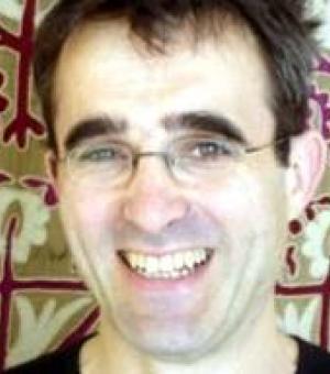Dr Conrad Leyser