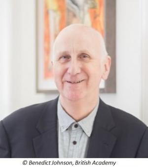 Professor Craig Clunas