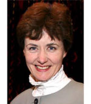 Dr Elizabeth Gemmill