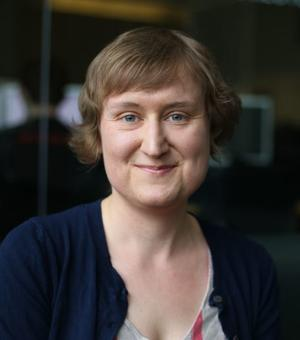 Dr Helen Killick