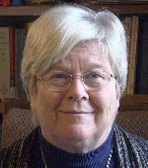Mrs Janet Howarth