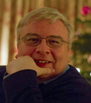 Dr Mark Philpott