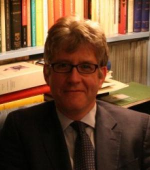 Dr Mark Whittow