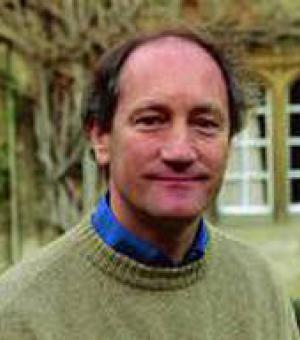 Professor Nicholas Davidson