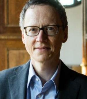 Professor Oliver Zimmer