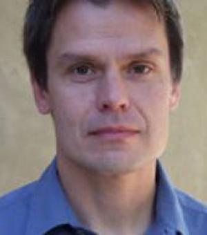 Professor Pekka Hämäläinen