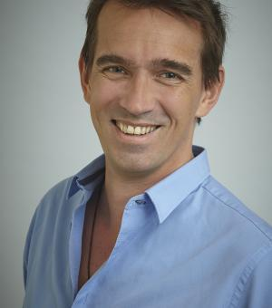 Dr Peter Frankopan