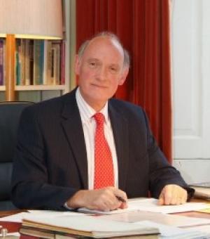 Professor Richard Carwardine