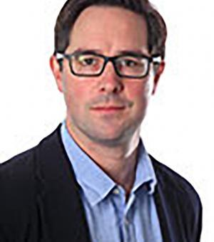Professor William Whyte