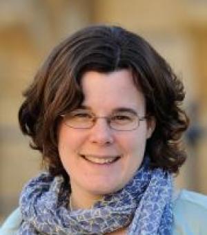 Dr Gabriela A. Frei