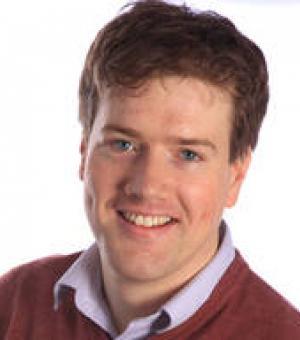 Dr Sam Brewitt Taylor