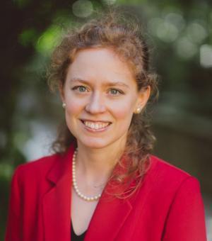 Dr Emily Winkler