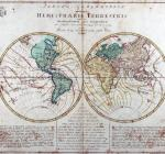 Map of the Early Modern World