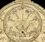 north african astrolabe