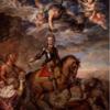 John Churchill, 1st Duke of Marlborough, c.1706