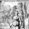 Frontispiece in Sir James Ware, Equitis Aurati de Hibernia and Antiquitatibus ejus, Disquisitiones (London, 1658)